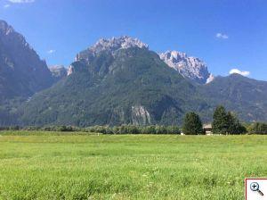 Lienzer Dolomiten, unsere Umgebung