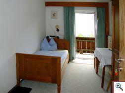 Schlafzimmer 3 Nikolsdorf in Osttirol